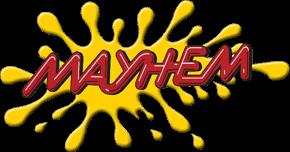 Mayhem Paintball