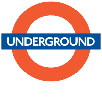 Pickup from Theydon Bois London Underground Tube Station