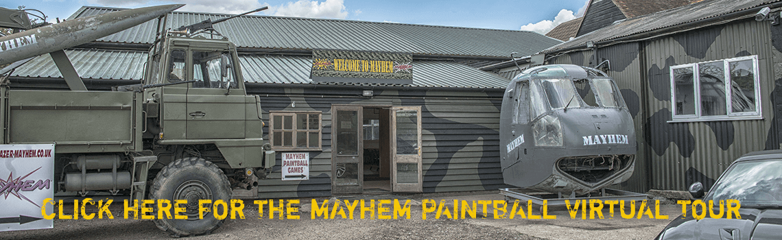 View the virtual tour of Mayhem